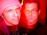 Danny & Merlin