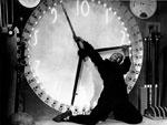 Metropolitan Clock