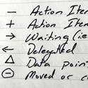 Patrick's cool metadata symbols
